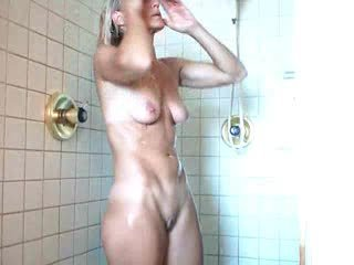 40 time old milf bathroom