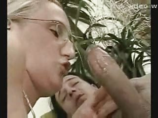 4 eyed matures worship precum