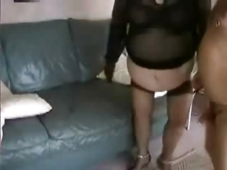 young bbw elderly gang-banged