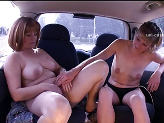 russian lady and girl 4 of 26