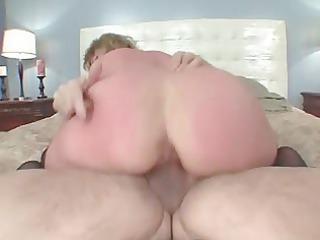wonderful summer phat older ass