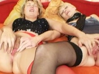 young woman kissing and licking vagina every