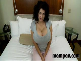 nice lady fuck-huge boobs!
