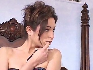 lady with little tits gets a unmerciful bedroom