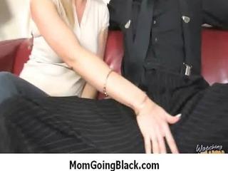 hard-core interracial milf porn - big ebony large