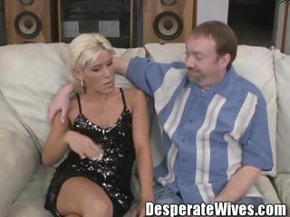 amp wife viki's fucker sends her out to be a