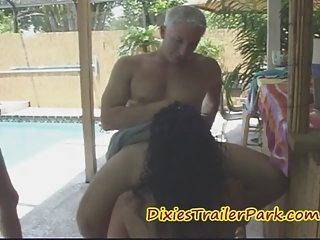 milf bartender acquires her tips into libido and
