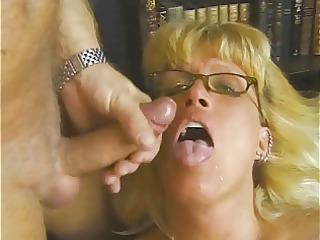 older sluts and milfs facials compilation