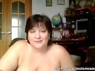 desperate lady tessa 41 fingering at house