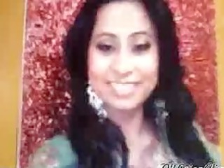 requested cumssexy tribute for awesome desi sperm