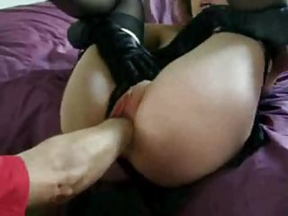 maiden fisted pt2