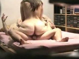 fat anal lady trying to drive his libido