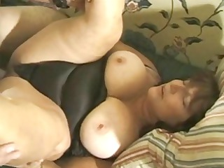 horny elderly