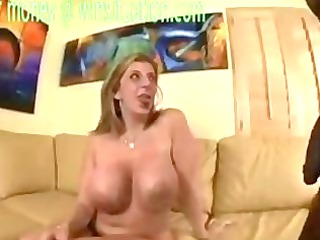 sara jay and a big dark cock have a lot of