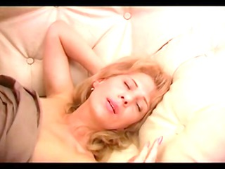 hot lean blonde grownup with small puffy tits 4
